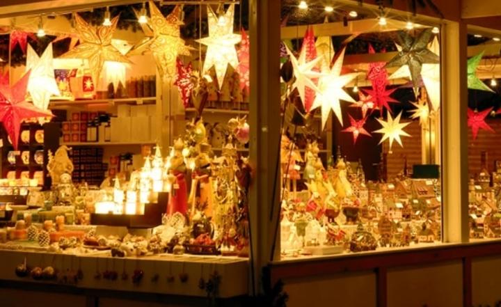 Mercatini di Natale a Ferrara Foto