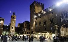 Capodanno Palazzo Municipale Ferrara