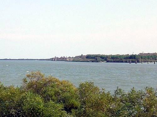 parco regionale delta del po foto